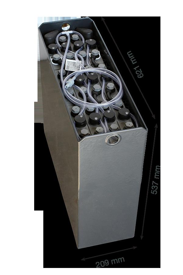Аккумулятор EnerSys 24V 160Ah