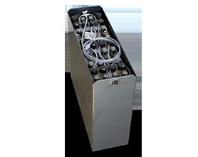 Тяговая батарея TAB  24V 180Ah