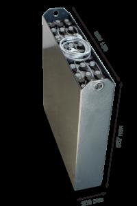 Аккумулятор EnerSys 24V 200Ah