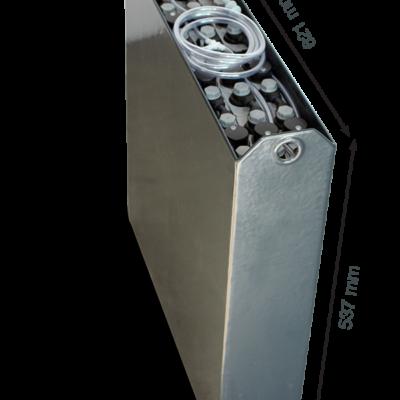 Тяговый аккумулятор EXIDE 24V 200Ah