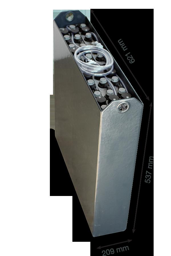 Аккумулятор SSK 24V 200Ah