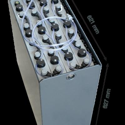 Аккумулятор Эксид 24V 300Ah