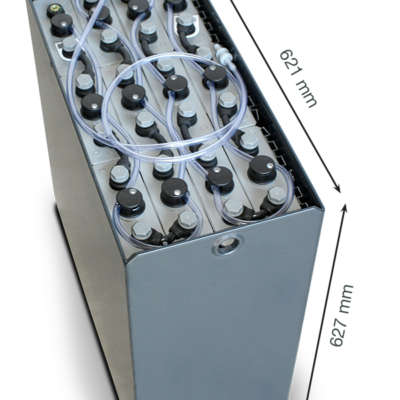 Тяговая батарея Sunlight 24V 345Ah