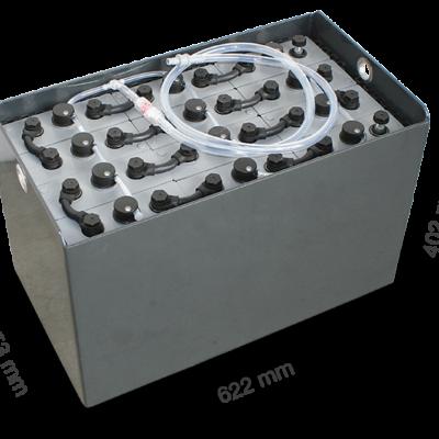 Тяговый аккумулятор EXIDE 24V 220Ah