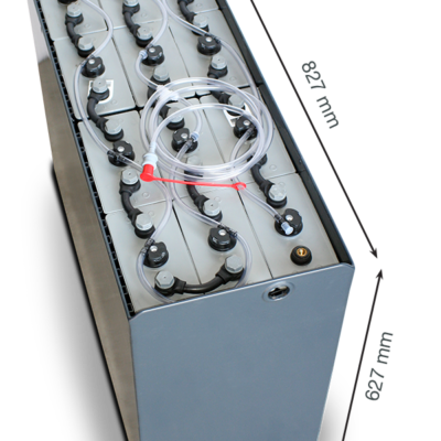 АКБ Classic 24V 500Ah
