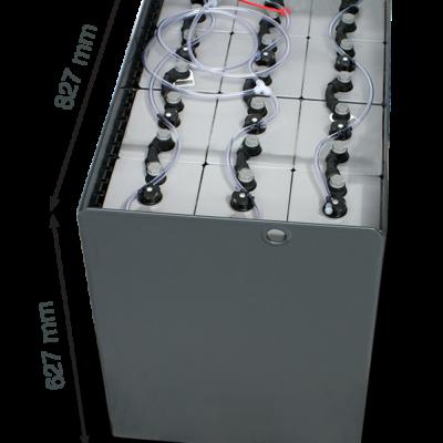 Тяговая аккумуляторная батарея Эксайд 24V 920Ah