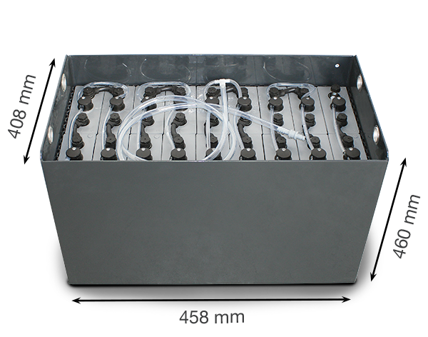 Тяговый аккумулятор Sunlight 36V 280Ah