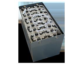Тяговая аккумуляторная батарея Эксайд 36V 325Ah