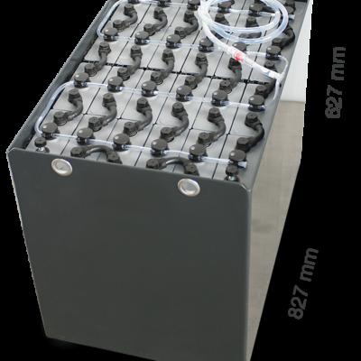 Тяговая батарея Sunlight 48V 500Ah