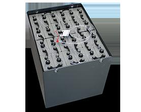 Тяговый аккумулятор Sunlight 48V 625Ah