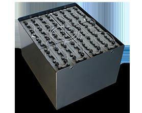 Тяговая аккумуляторная батарея Эксайд 80V 775Ah