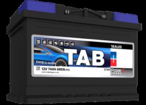 Тяговые аккумуляторные батареи TAB