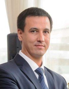 Анатолий Николаевич Лапушкин