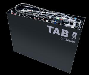 Тяговые аккумуляторы TAB
