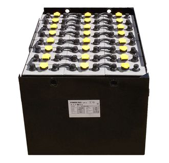 Тяговая аккумуляторная батарея Timberg